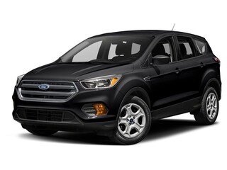 New Ford vehicles 2019 Ford Escape SE Sport Utility for sale near you in Braintree, MA