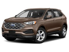 New 2019 Ford Edge SE For Sale in Breaux Bridge