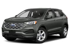 New  Ford Edge Se Suv For Sale St Charles Il
