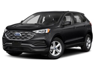 2019 Ford Edge SE Front-wheel Drive