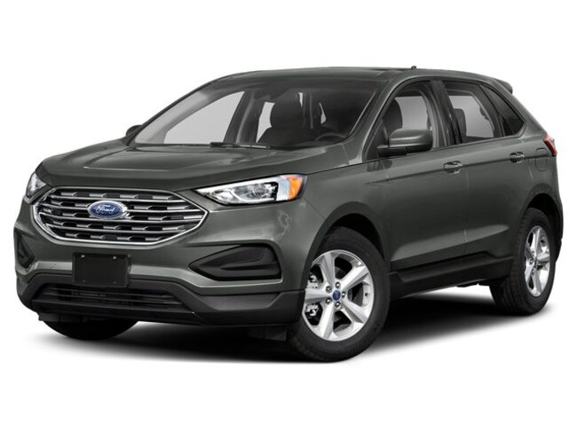 New 2019 Ford Edge SE SUV  for sale/lease Jamestown NY