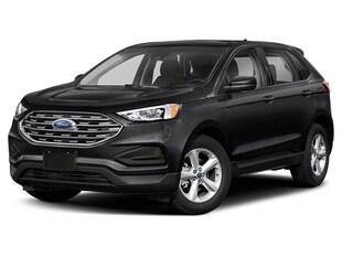 2019 Ford Edge SE AWD SUV