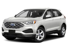 New 2019 Ford Edge SE AWD in Whitehall, WV