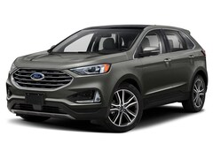 New 2019 Ford Edge SEL SUV 2FMPK4J97KBB58975 for sale in Hempstead, NY at Hempstead Ford Lincoln