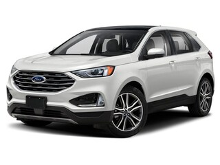 New 2019 Ford Edge SEL SUV for sale near you in Logan, UT