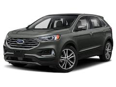 Ford Edge Titanium Suv