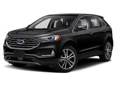 2019 Ford Edge TITANIUM  --  AWD SUV