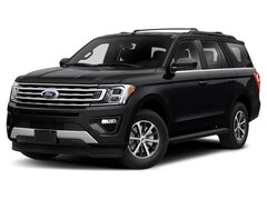 New 2019 Ford Expedition XLT 4x2 SUV in Odessa, TX