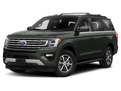 New 2019 Ford Expedition XLT SUV 1FMJU1JT2KEA48527 in Holly, MI