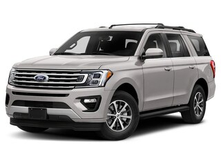 New 2019 Ford Expedition XLT SUV for sale near you in Logan, UT