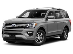 Used 2019 Ford Expedition XLT SUV