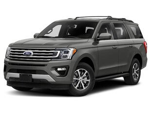 2019 Ford Expedition LIMITD 4W