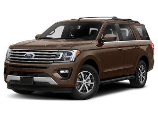 New 2019 Ford Expedition Limited Wagon