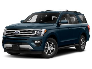 New cars, trucks, and SUVs 2019 Ford Expedition Limited SUV for sale near you in Logan, UT