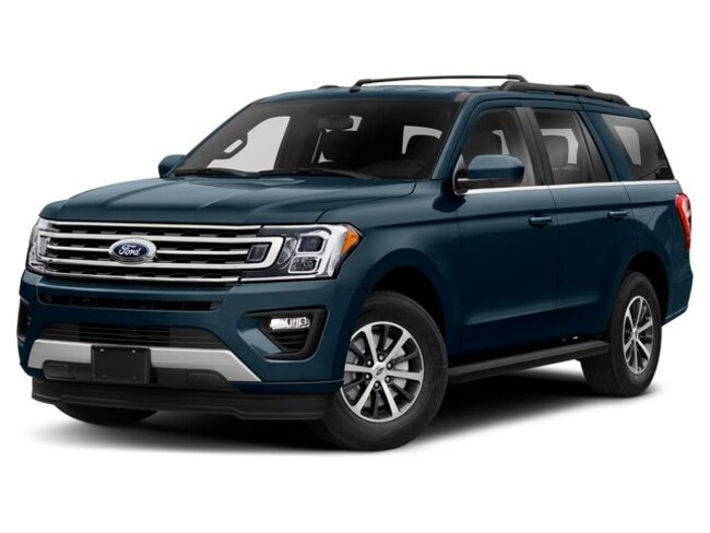 New 2019 Ford Expedition Limited SUV Casper, WY