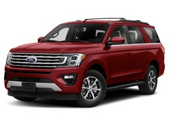 New 2019 Ford Expedition Limited SUV 1FMJU2AT1KEA57287 in Holly, MI
