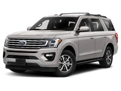 New 2019 Ford Expedition Limited SUV F91242 in Newtown, PA