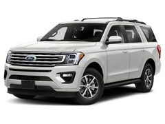 New 2019 Ford Expedition Limited SUV 1FMJU2AT0KEA26659 in Rochester, New York, at West Herr Ford of Rochester