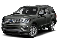New 2019 Ford Expedition Platinum 4x4 Sport Utility in Mahwah