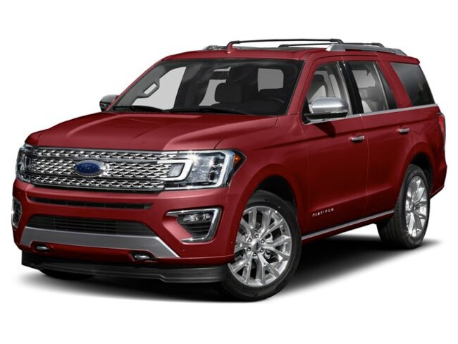 New vehicles 2019 Ford Expedition Platinum SUV for sale near you in Tupelo, MS
