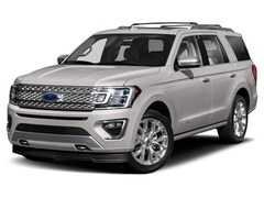 New 2019 Ford Expedition Platinum SUV in Fort Collins, CO