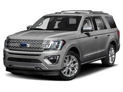New 2019 Ford Expedition Platinum SUV 1FMJU1MTXKEA31552 in Holly, MI