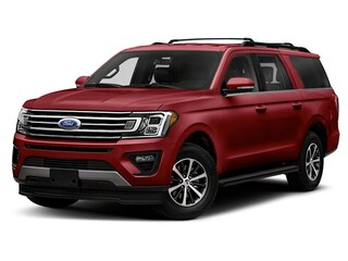 2019 Ford Expedition Max Platinum 4x2 SUV
