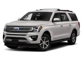 2019 Ford Expedition Max Platinum Platinum 4x2