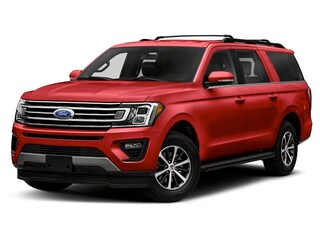 2019 Ford Expedition Max XL SUV