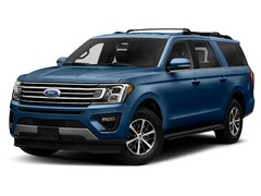 New 2019 Ford Expedition Max XLT SUV in West Chester PA