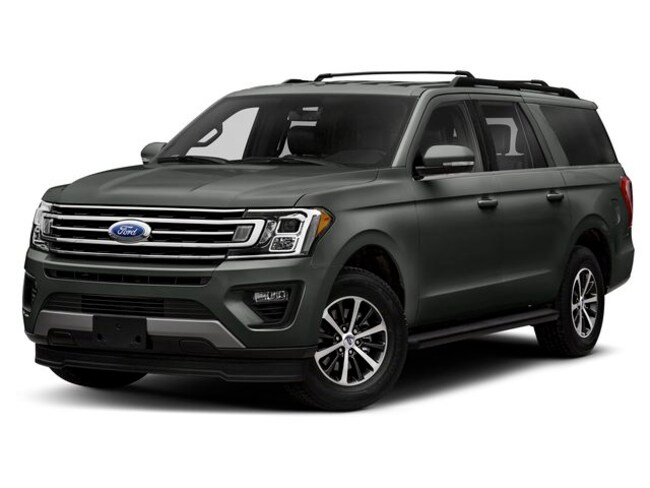 New 2019 Ford Expedition Max XLT SUV For Sale Chehalis, WA