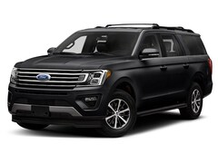 New 2019 Ford Expedition Max XLT SUV in Holly, MI