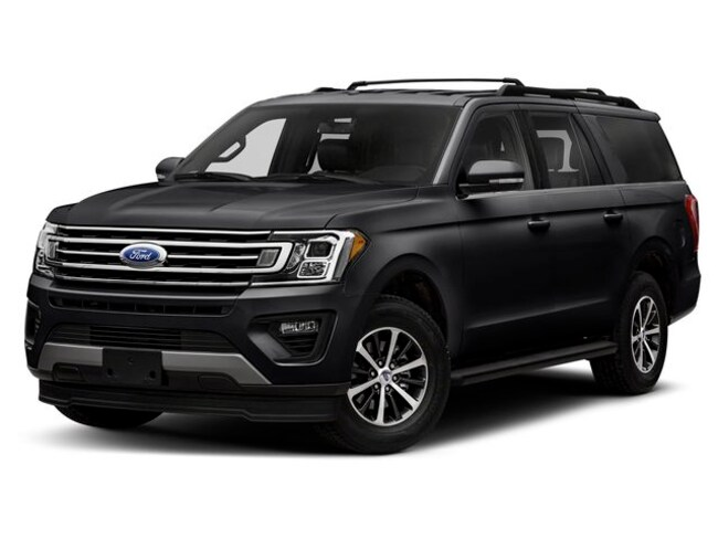 new 2019 Ford Expedition Max XLT SUV Green Bay