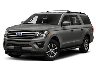 New 2019 Ford Expedition Max Limited SUV for sale near you in Logan, UT