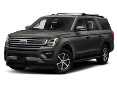 New 2019 Ford Expedition Max Limited 4x4 Sport Utility in Mahwah