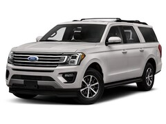 New 2019 Ford Expedition Max Platinum 4x4 Sport Utility in Mahwah