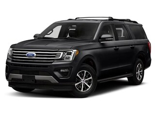 2019 Ford Expedition Max Platinum Platinum 4x4
