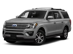 2019 Ford Expedition Platinum MAX SUV