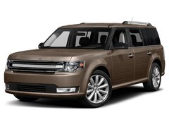 New 2019 Ford Flex SEL Crossover 39223F in Hayward, WI