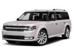 New 2019 Ford Flex SEL SUV F90421 in Newtown, PA