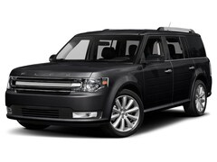 New 2019 Ford Flex SEL SUV FAK191903 in Getzville, NY