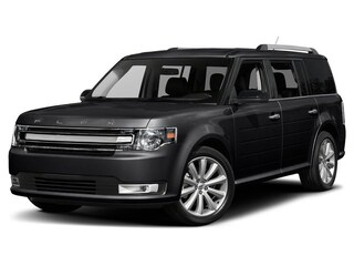 2019 Ford Flex SEL AWD SEL  Crossover