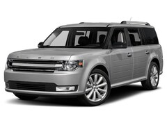 2019 Ford Flex SEL All-wheel Drive