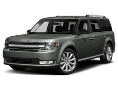 New 2019 Ford Flex Limited SUV 2FMHK6D84KBA27912 for sale at your Charlottesville VA used Ford authority