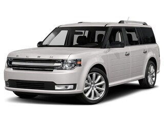 2019 Ford Flex Limited AWD Limited  Crossover