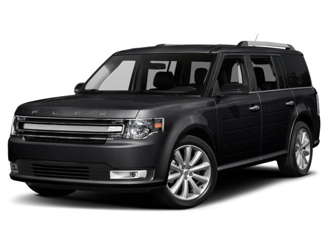 Used  2019 Ford Flex Limited SUV For Sale Santa Fe, NM