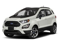 for sale in Horsham 2019 Ford EcoSport SES Sport Utility Used