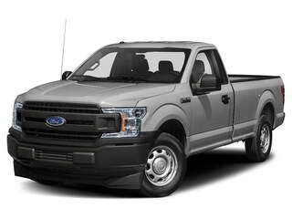 New 2019 Ford F-150 XL Regular Cab Pickup for sale near you in Braintree, MA