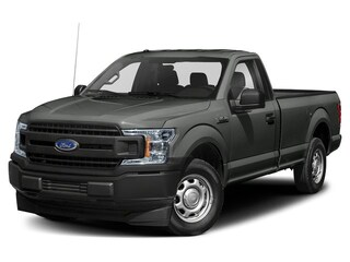 New Ford vehicles 2019 Ford F-150 XL Truck Regular Cab for sale near you in Braintree, MA