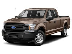 2019 Ford F-150 S/CAB Extended Cab Pickup
